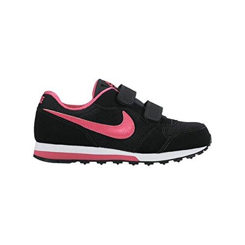 Nike MD Runner 2 PSV, Chaussures de Running Compétition Fille