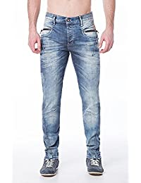 Cipo & Baxx Homme Jeans / Jeans Straight Fit Aron