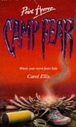 Camp Fear (Point Horror)
