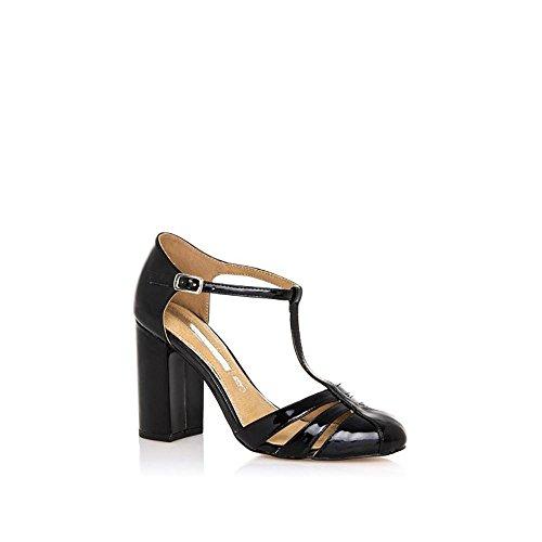 MARIA MARE Donna sandali Nero