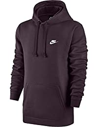 Nike M NSW Hoodie PO FLC Club - Sudadera para hombre