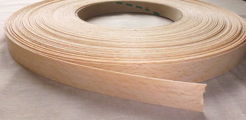 pre-glued-iron-on-steamed-beech-wood-veneer-edging-tape-22mm-x-5metres-free-postage-fast-dispatch