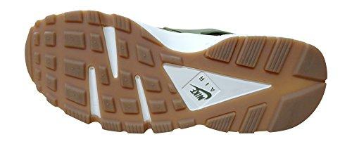 Nike 683818-011 Sneaker Femme palm green sail 300