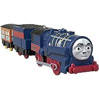 Thomas & Friends GDV32 Lorenzo and Beppe, Thomas The Tank Friends Motorised Train Engine, Multi-Colour