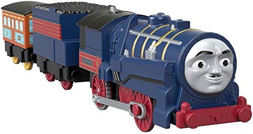Thomas & Friends GDV32 Trackmaster Lorenzo & Beppe, Multicoloured
