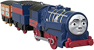 Thomas & Friends Lorenzo and Beppe GDV32, Thomas The Tank Engine & Friends Motorised - Motor de Tren, Multicolor