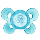 Chicco Soother PH Comfort Blue Sil, 1 Pi...