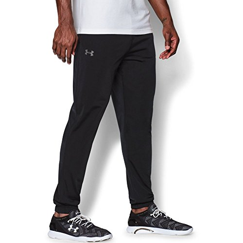 Under Armour Ua Relentless Tapered Wu - black/ black/ graphite, Größe:3XLT