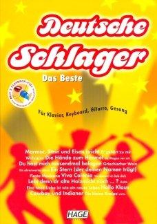 Hage Deutsche Schlager Das Beste · Cancionero