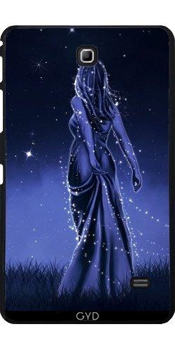 Galaxy Tab 4 (7 Zoll) - Fantasie, Frauen, Mädchen by WonderfulDreamPicture (Halloween-ideen Für 4 Personen)