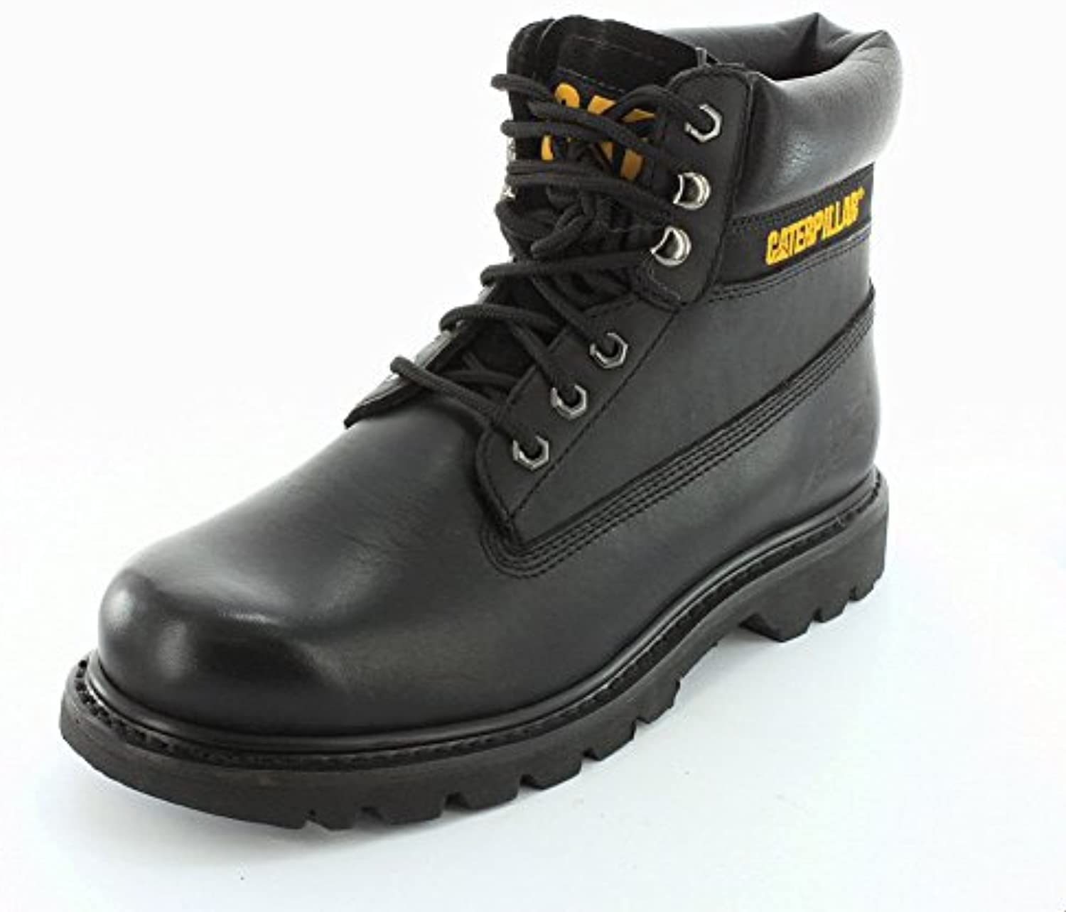 caterpillar hommes est colorado boot, boot, boot, Noir , 7 w b00fp1rats parent 57f0c2