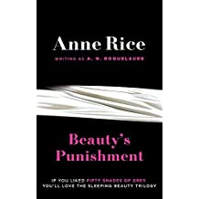 Beauty's Punishment: Number 2 in series: 2/3 (Sleeping Beauty)