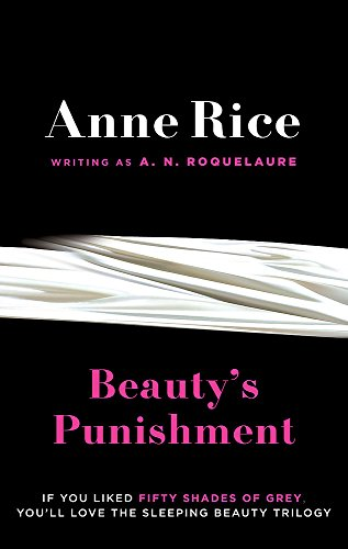 Beauty's Punishment Cover Image