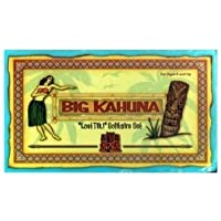 Big Kahuna Lost Tiki Solitaire Set by Daddy-O