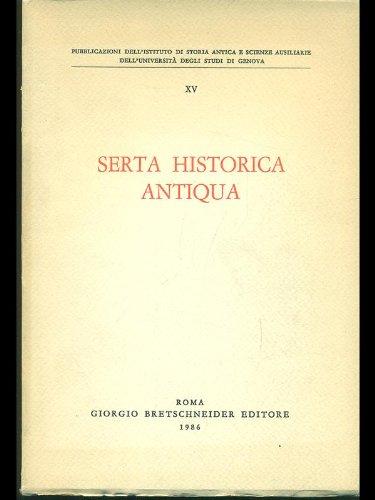 serta-historica-antiqua