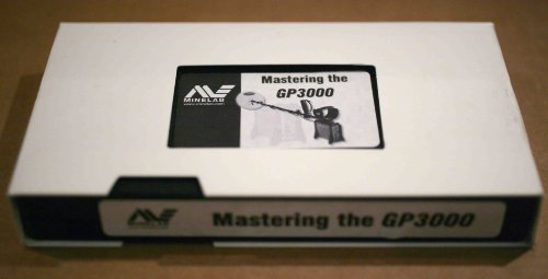 minelab-mastering-the-gp3000-vhs-video