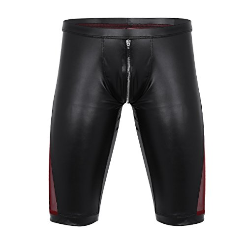 452d842daeb181 Shorts leder herren | Modezoo.de