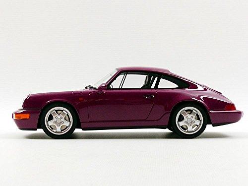 GT Spirit–miniatura de coche Porsche 911/964carrera RS 1989(escala 1/18, zm095, lila