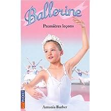 Ballerine Tome 1 : Premières leçons