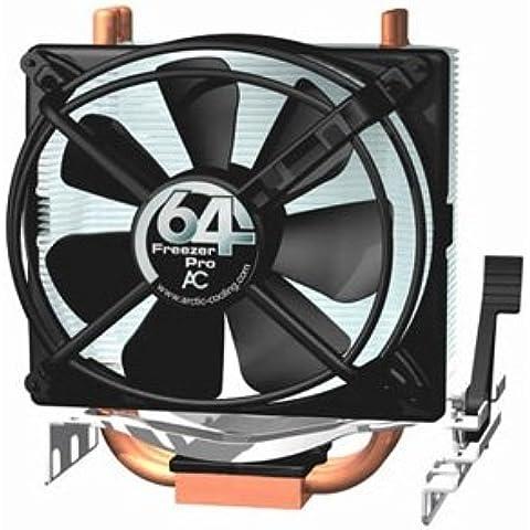 Arctic Cooling® Freezer 64Pro CPU enfriador