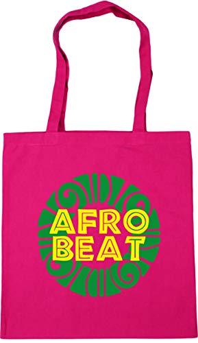 HippoWarehouse Afro Beat Bolso de Playa Bolsa Compra Con Asas para gimnasio...