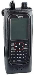 Icom Lc 189 Schutzhülle Für Icom Ic R30 Elektronik