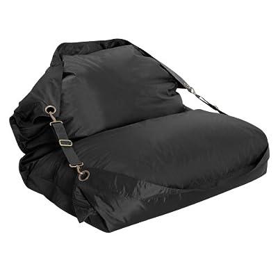 BAZAAR BAG ® Flex - Giant Bean Bag Chair - Indoor Outdoor Bean Bags with Straps