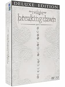 Breaking Dawn - Parte 1 - The Twilight Saga (Limited Deluxe Edition) (2 Dvd+Blu-Ray)