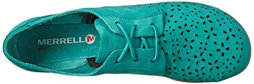 Merrell Mimix Maze, Chaussures Femme Dynasty Green