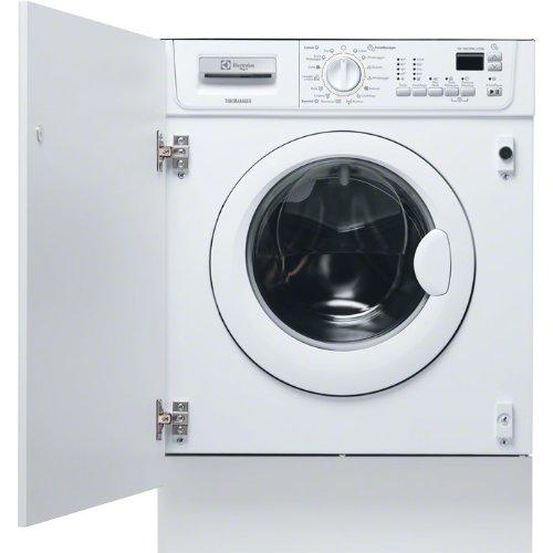 Electrolux LI1270E Incasso Carica frontale 7kg 1200Giri/min A++ Bianco lavatrice