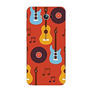 Asus Zenfone Max - Hard plastic luxury designer case for Zenfone max -For Girls and Boys-Latest stylish design with full case print-Perfect custom fit case for your awesome device-protect your investment-Best lifetime print Guarantee-Giftroom 1776