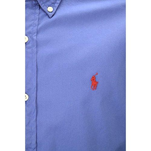 Ralph Lauren -  Camicia Casual  - Camicia - Uomo Blu