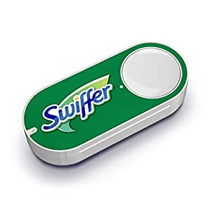 Swiffer Dash Button