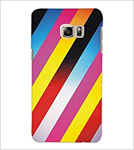 PrintDhaba Pattern D-5305 Back Case Cover for SAMSUNG GALAXY NOTE 5 (Multi-Coloured)