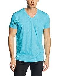 Esprit 056ee2k004 - Chest Pocket - Regular Fit - T-shirt - Homme
