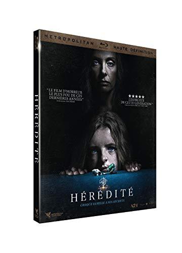 Hérédité [Blu-ray]