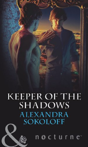 Keeper of the Shadows (The Keepers: L.A., Book 4) (Mills & Boon Nocturne)
