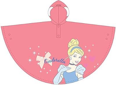 Disney - Abrigo impermeable - capa - para niña