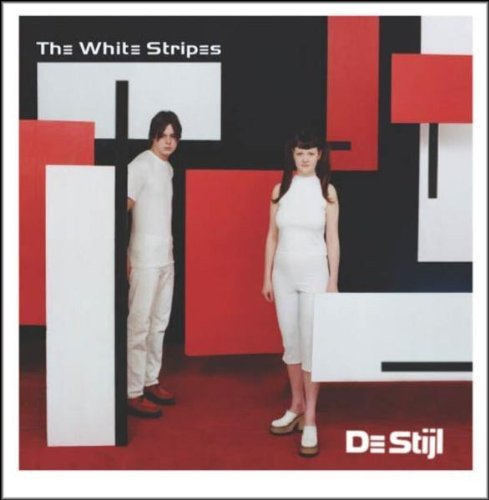 the white stripes go red white The white stripes - st james infirmary blues open let a chorus girl sing me a song put a red-hot jazz band, we raise hallelujah as we go along.
