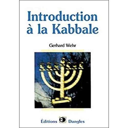 Introduction à  la Kabbale