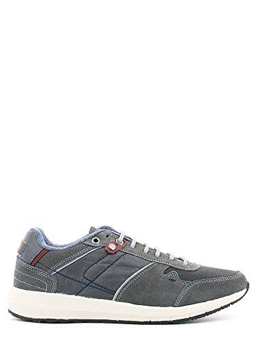 Wrangler WM152172 Sneakers Uomo Grigio 41