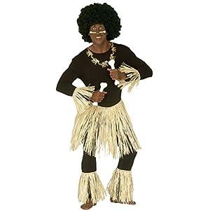 Disfraces Zulu