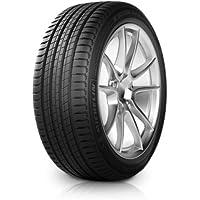 MICHELIN LATITUDE SPORT 3 XL - 275/45/20 110Y - A/B/70dB - Neumático Todoterreno Altas Prestaciones