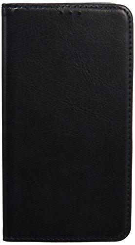 Ksix B4555FU20 - Funda tipo folio para LG L Bello, función standing, color negro