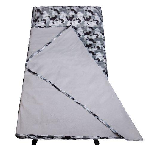 camo-gray-easy-clean-nap-mat