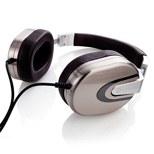 Ultrasone Edition 8 Palladium Kopfhörer schwarz - 5