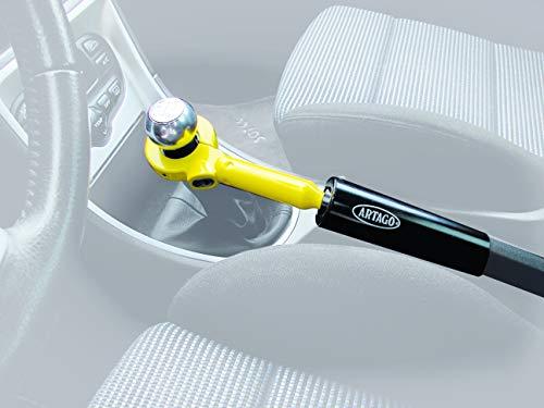 Artago 862A/B Bremswechselschloss Bremswechselkralle Bremswechselsperre Diebstahlsicherung Auto
