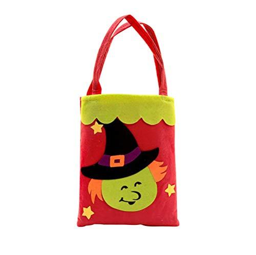 Hexe Bag Im Beutel