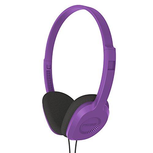 KPH8v - Portable, On Ear - Koss Portable Mp3