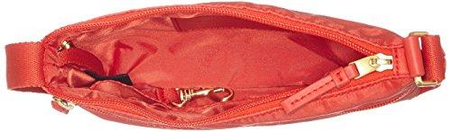Bree Barcelona 13 Schultertasche 23 cm Orange (coralle)
